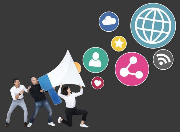 el aporte de las estrategias de marketing digital referencial a las empresas
