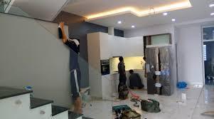 Dịch vụ sửa nhà uy tín sẽ đem lại chất lượng hoàn hảo
