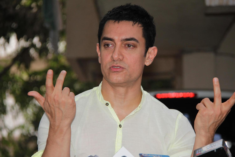 Aamir Khan, Mr.Perfectionist, Hum Hain Rahi Pyar Ke, Jo Jeeta Wohi Sikandar, Dil Hai Ki Manta Nahi, Andaz Apna Apna, Rangeela