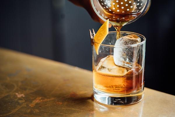 調酒推薦-old-fashioned-古典雞尾酒