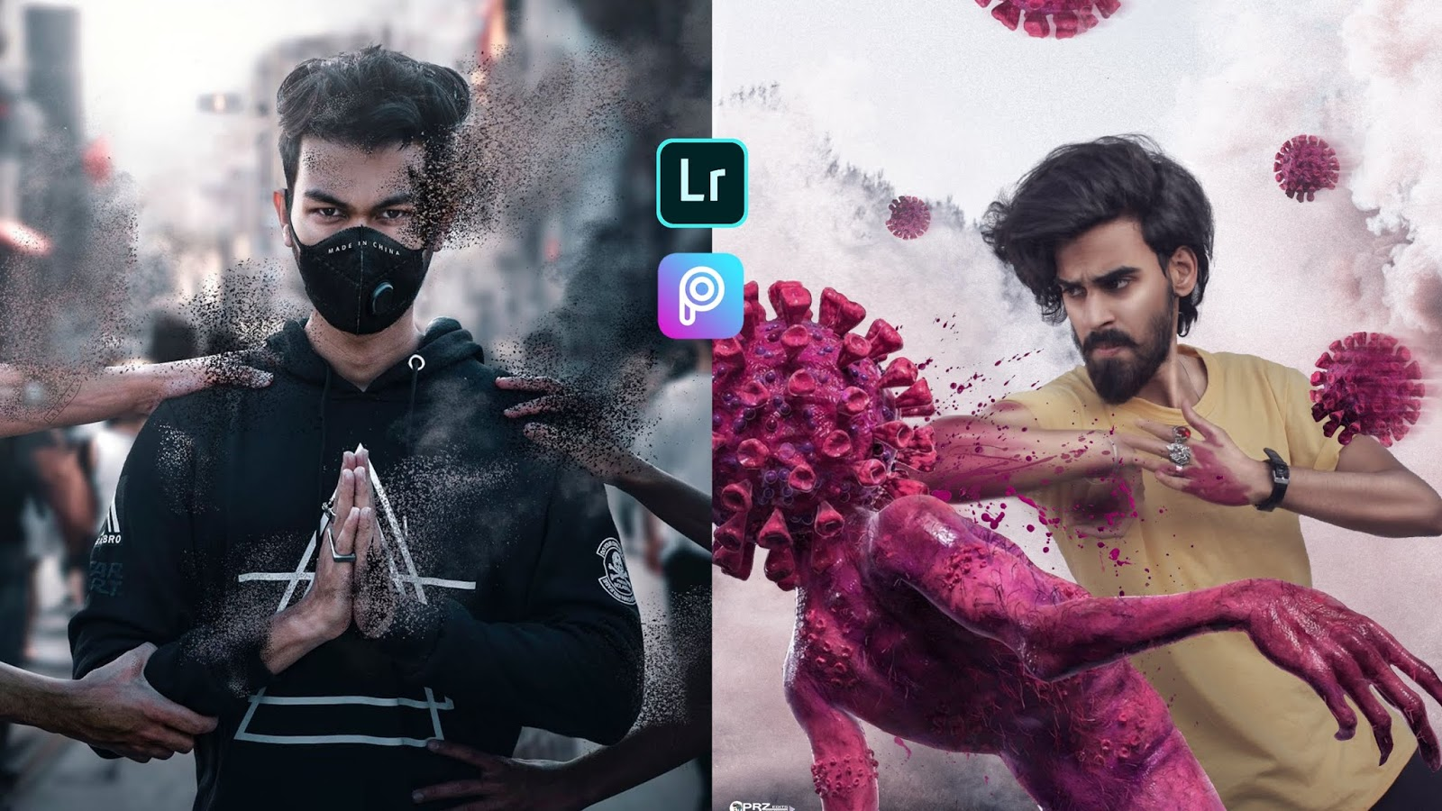 PicsArt vs. Lightroom: Discover the Main Differences and Choose the Best