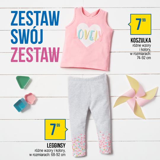 e33b2292d4 TOP 6  Tanie ubrania dla dzieci sklep internetowy 2018