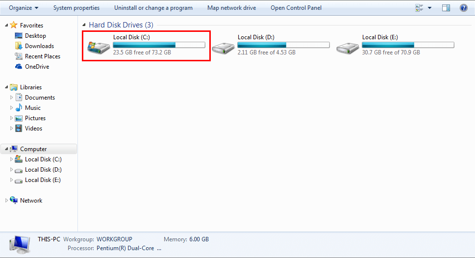 Can Not Create New Email in Outlook 2016