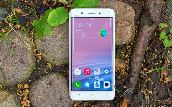 Vivo Xplay5 Elite review, Spesifikasi dan Harga Vivo Xplay 5 Elite, Smartphone Seperti Samsung Galaxy S6 Edge, vivo xplay 5 elite, terbaru 2016, android
