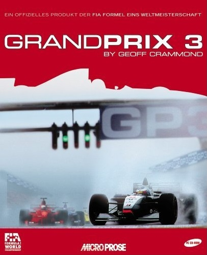 Coverbild Grand Prix 3