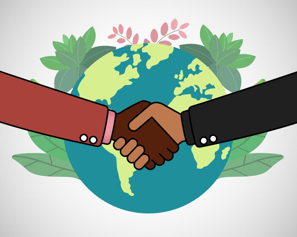 eimagining a post-COVID world | Development Matters
