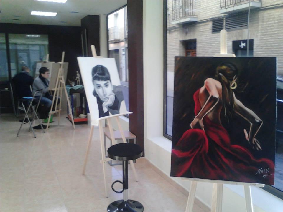 Academia Romalal Art