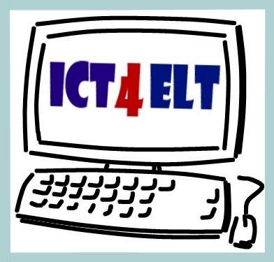 http://ict4elt2016.pbworks.com/w/page/97489644/FrontPage
