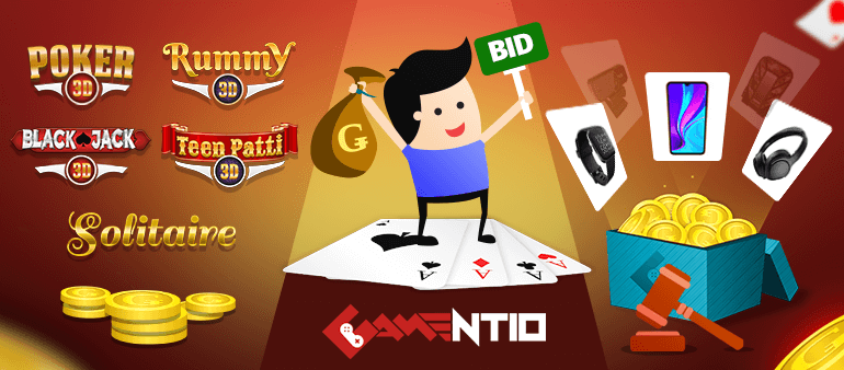 How to Win Big by Playing Free Games on Gamentio?