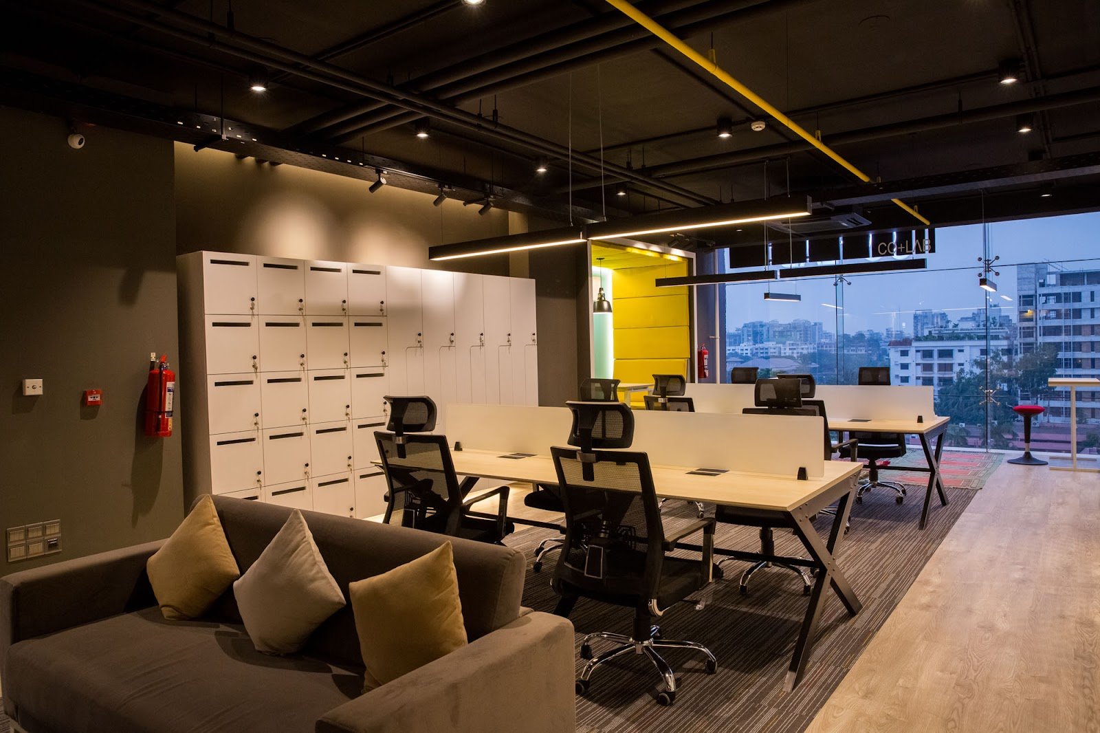 Coworking Spaces in Dhaka