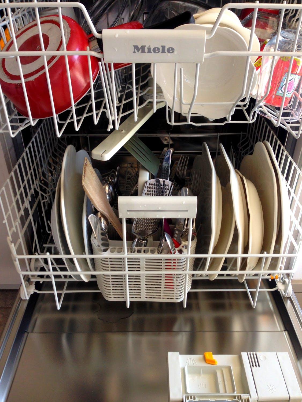 Was kann man statt Spülmaschinentabs nehmen?