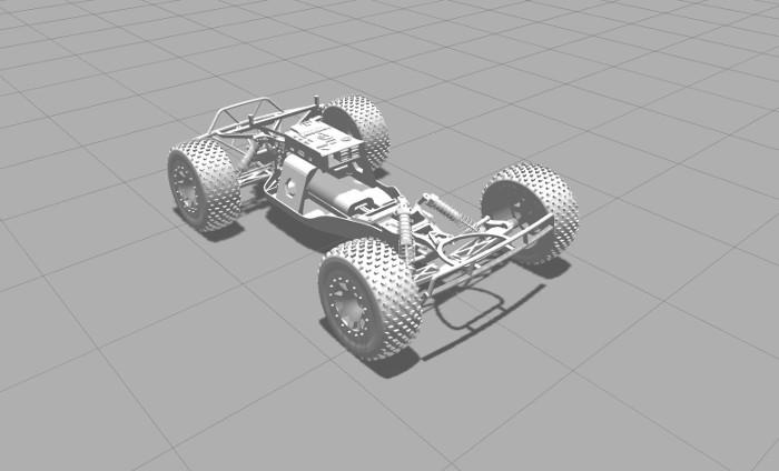 Announcing the Erle-Rover Gazebo simulation - DIY Drones