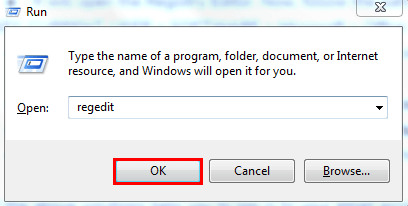 we couldn't create an Outlook data file