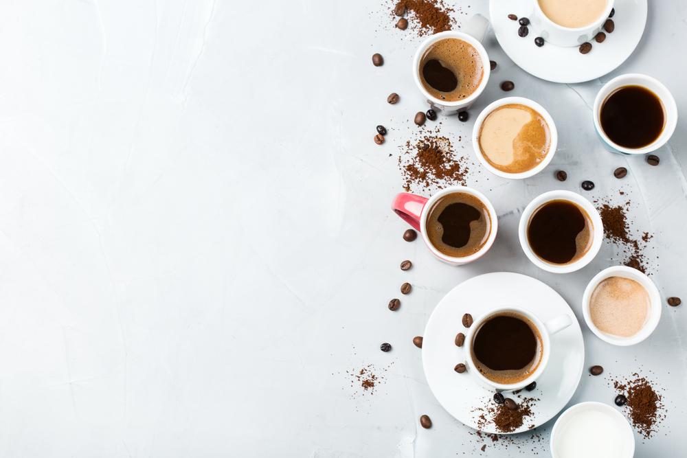 efectul de cofeină asupra scăderii în greutate)