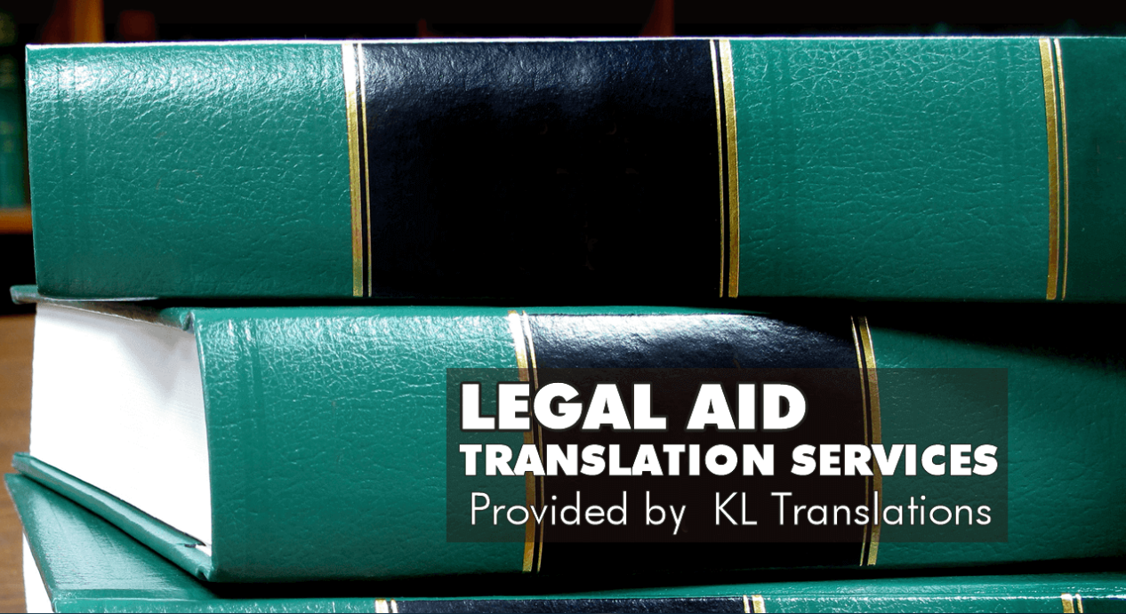 Use of Legal Aid Services