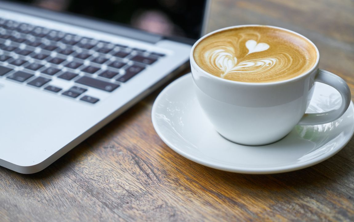 order coffee online ecommerce