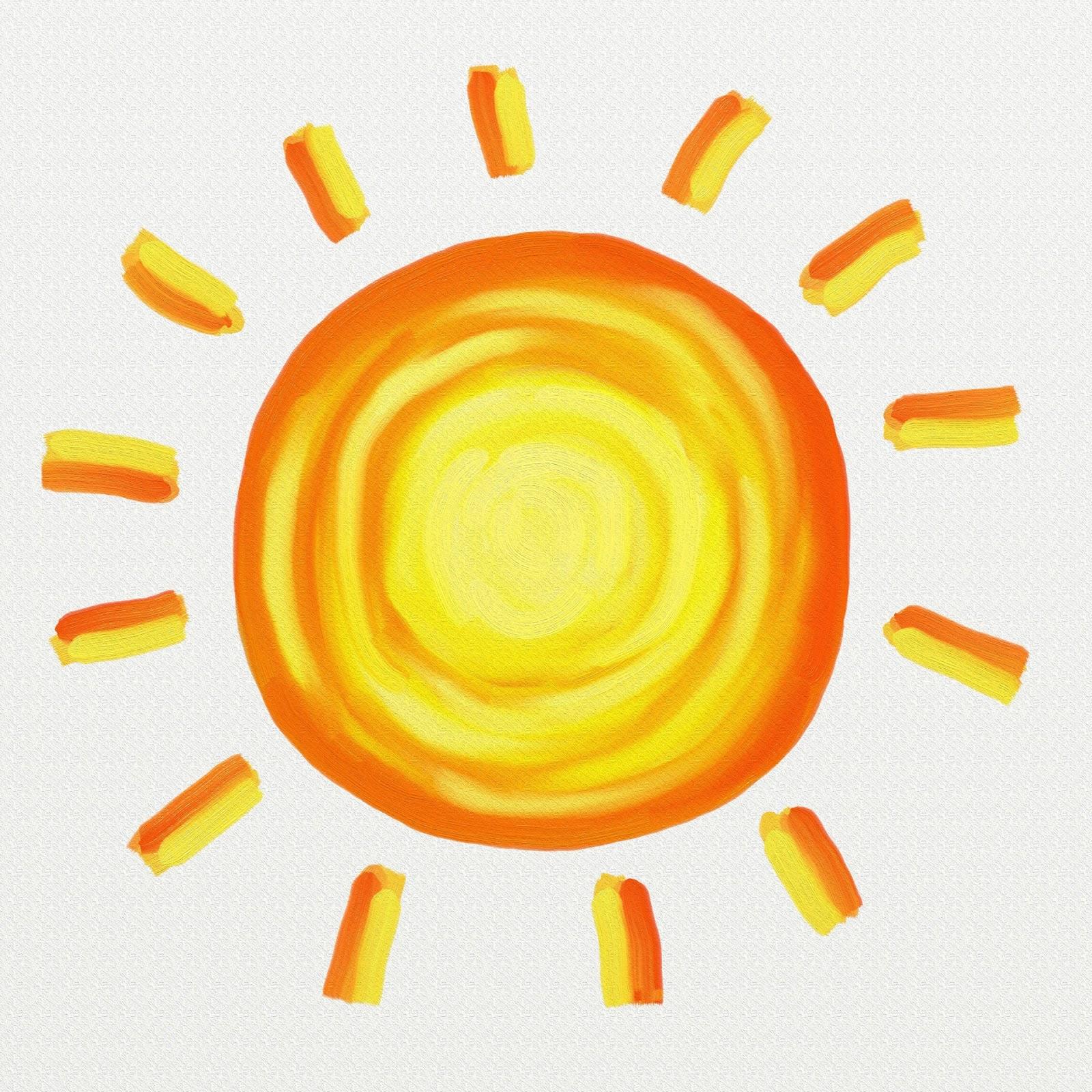 ... Sun ...