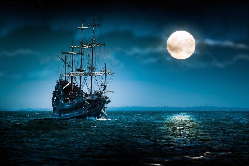 Những con tàu đưa người Trung Quốc lưu vong… - Ảnh 4