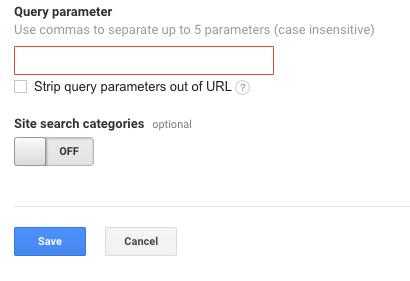 Query Parameter