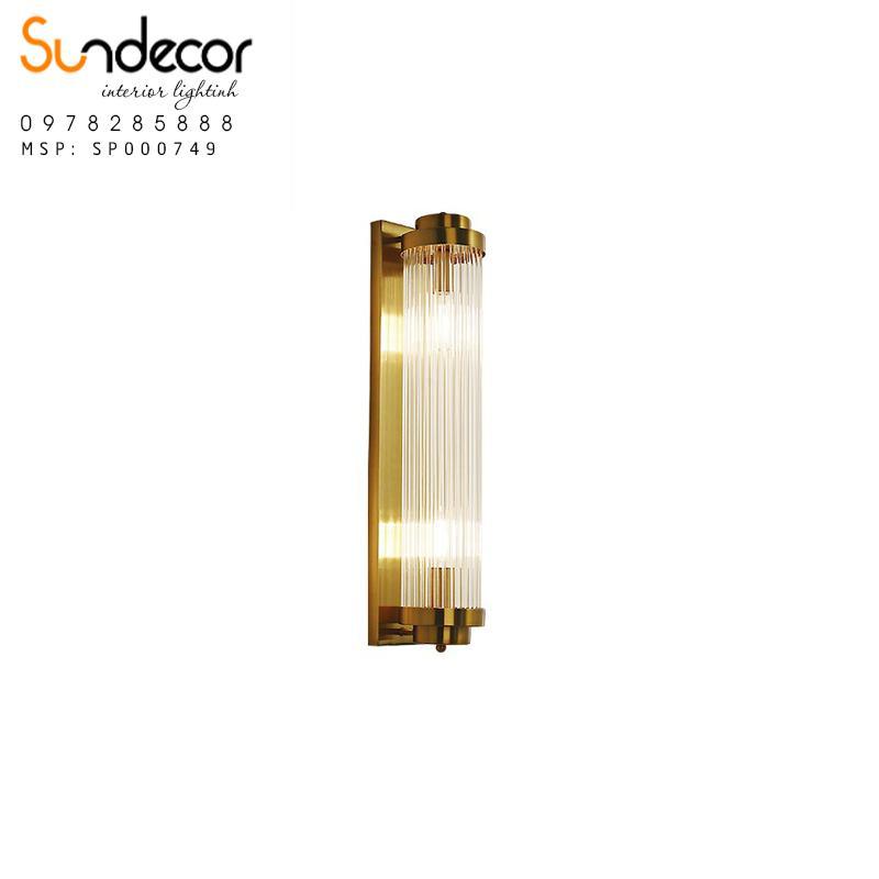 Đèn Tường Led Hiện Đại SP000749