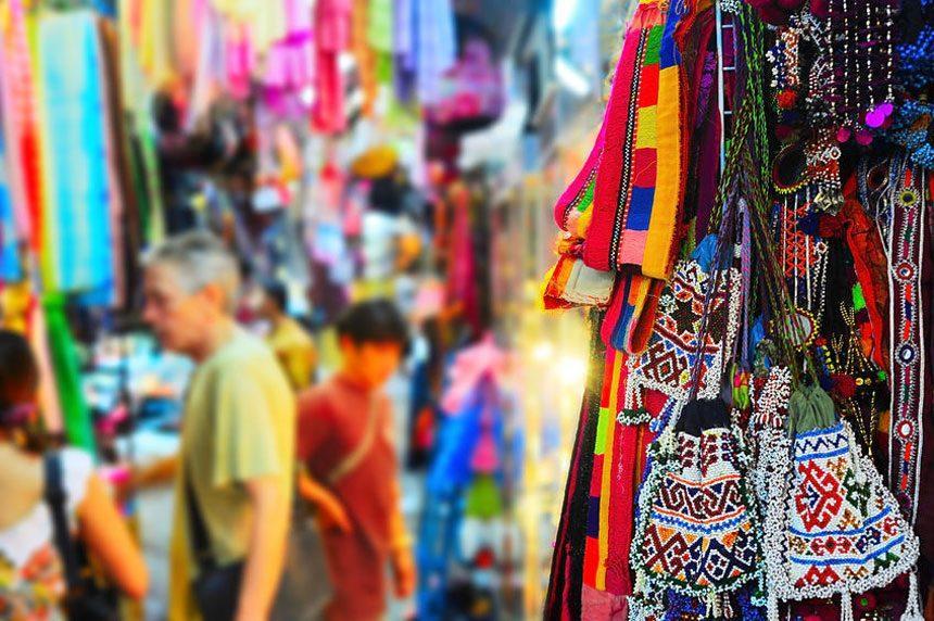 Chatuchak Weekend Market iyaatra holidays