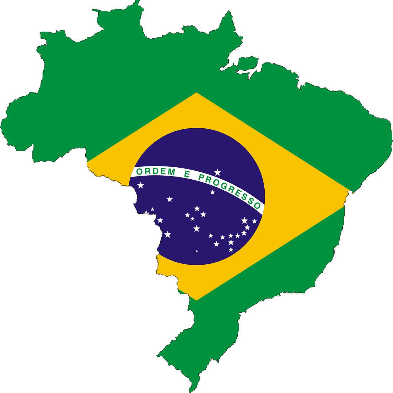 Celebrating our diversity! Brazil