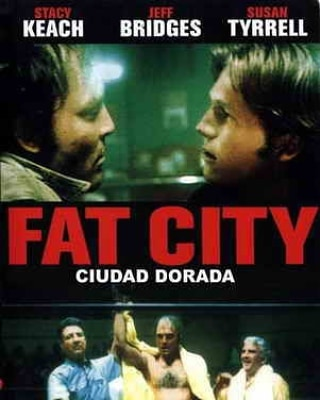 Fat City, ciudad dorada (1972, John Huston)