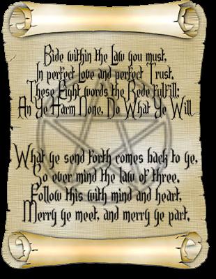 comment devenir sorciere wicca