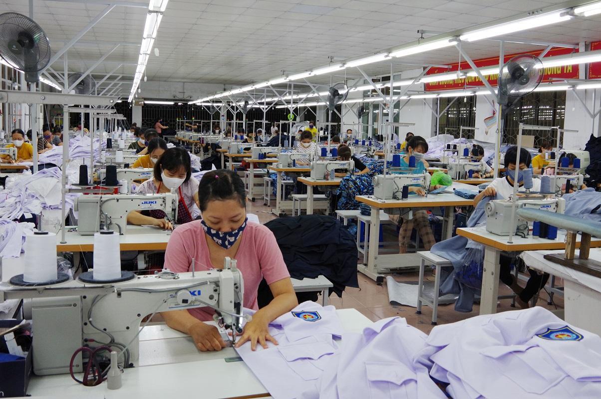 MinhGiaHuy – Công ty may áo thun đồng phục chất lượng