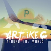 Around the World (feat. Ike C)