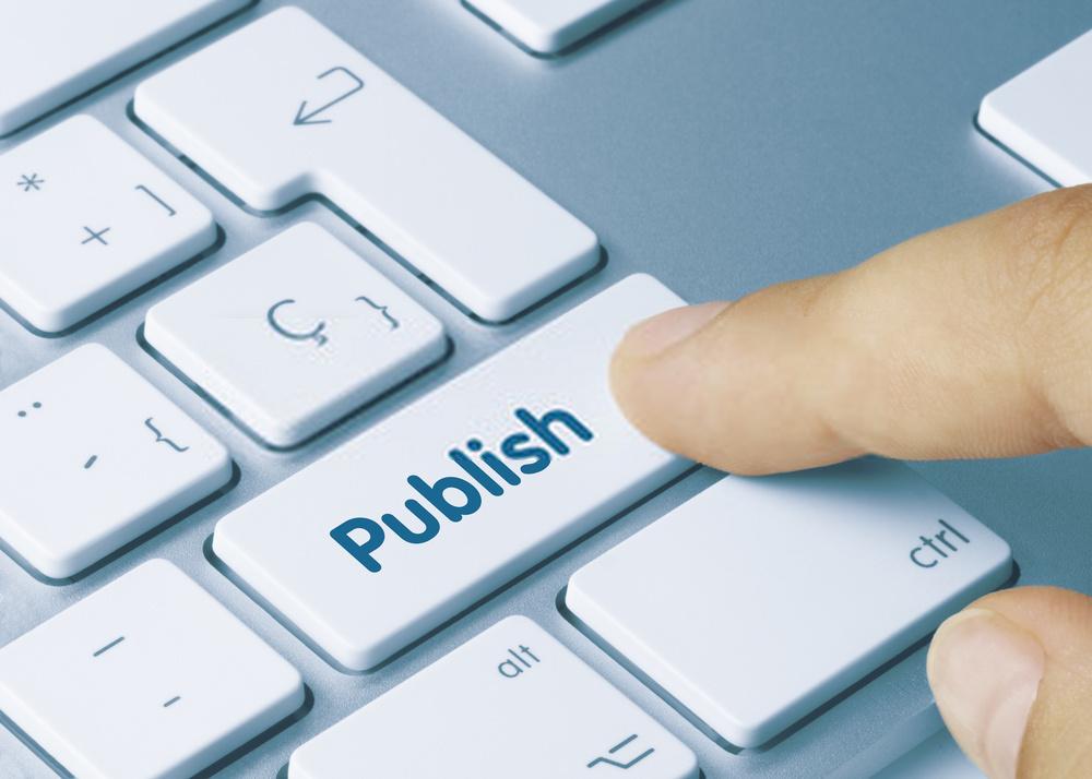 Terbitkan konten yang berkualitas sebagai stategi konten marketing bisnismu