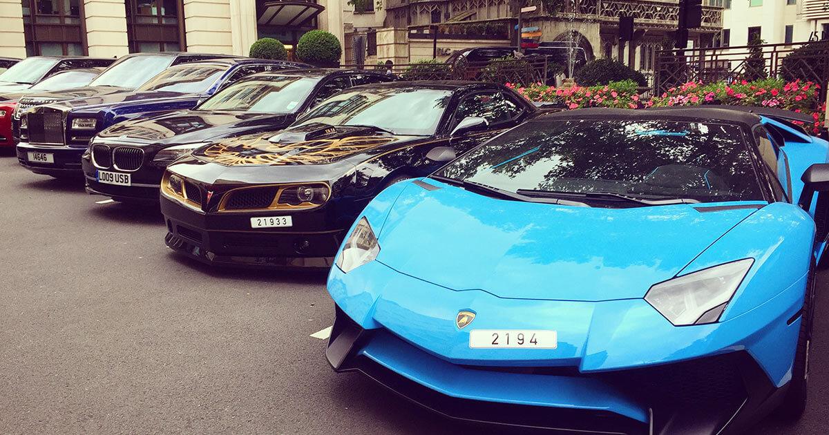 Kết quả hình ảnh cho luxury car