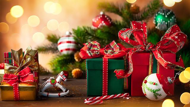 Top 5 điều nhất định phải làm trong ngày lễ Giáng sinh