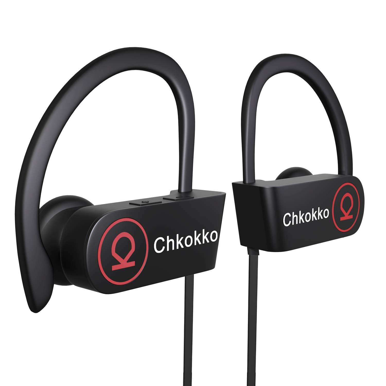 Chkokko Mercury M2 IPX7 Bluetooth Earphones Under 2000