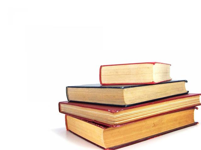 Books, Book, Literature