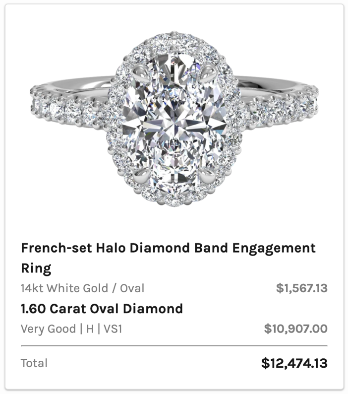 5 Engagement Rings You Can Buy Right Now