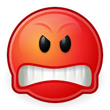 Image result for Angry