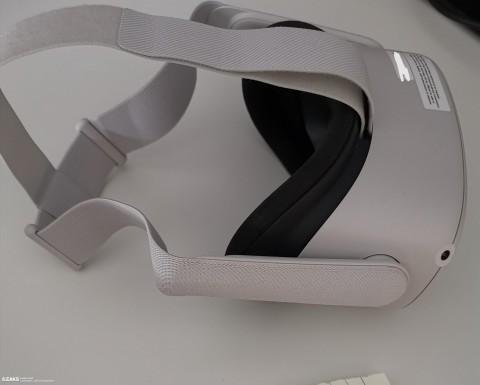 Oculus Quest S