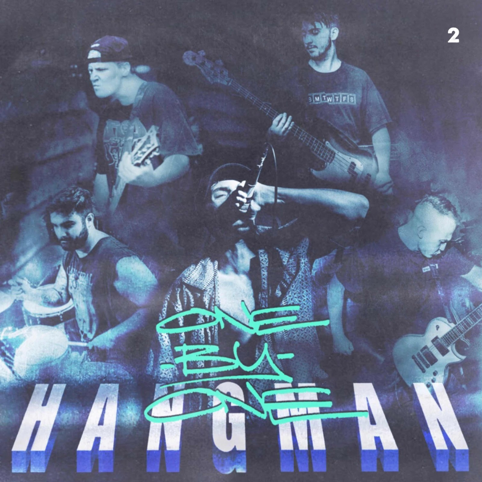 """Hangman """"One by One"""""""