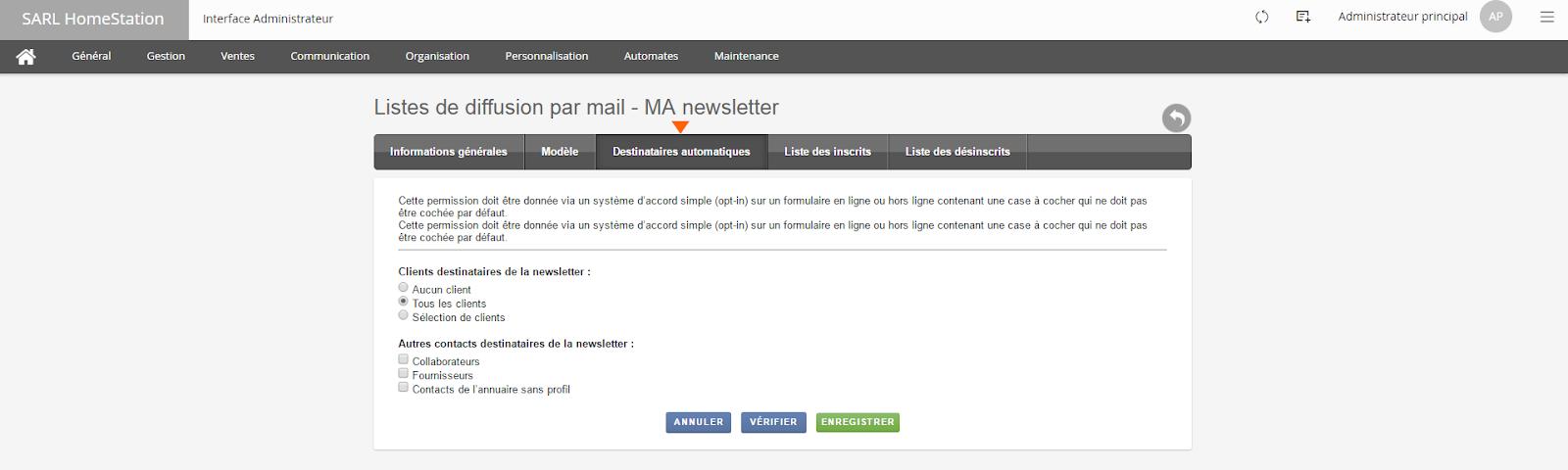Listes de diffusion par mail -MA newsletter destiauto.png