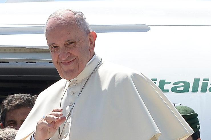 Chương trình thăm Colombia của Đức Thánh Cha