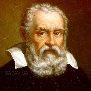 7. GALILEO GALILEI – SAPAVIVA