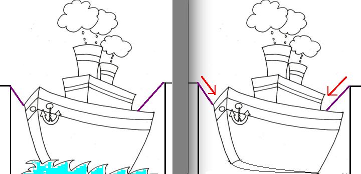 Vessie bateau au port.png