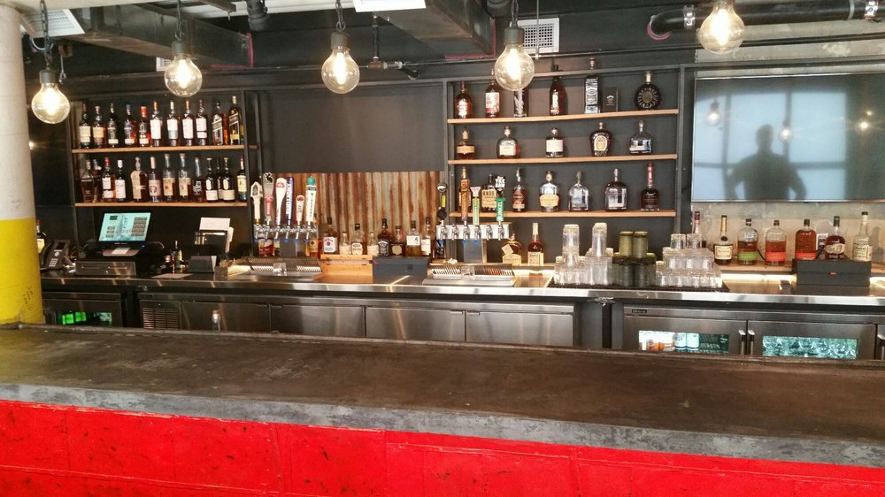 Nashville-Whiskeys--Bobby's-Garage-Bar