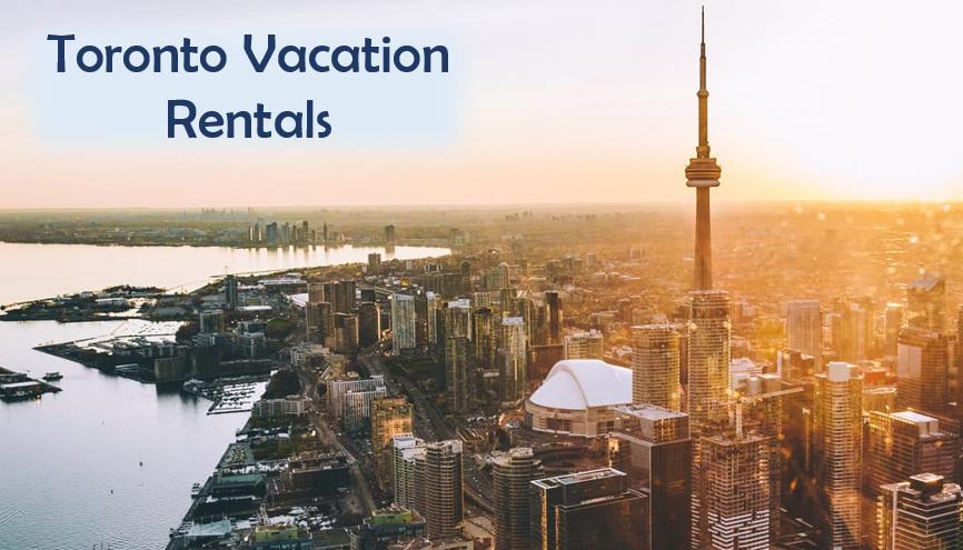 Toronto vacation rentals