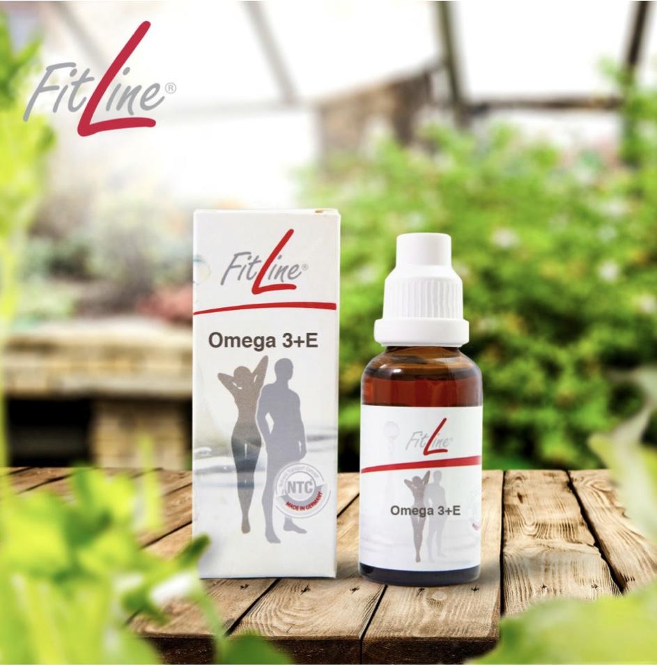 fitline omega-3