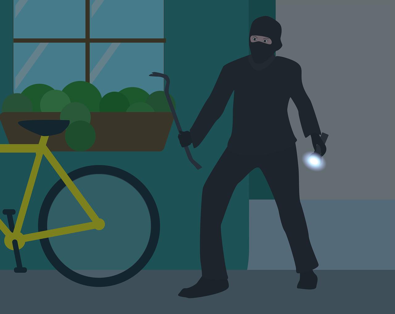 Beskyt dit hjem mod indbrud med en alarm fra Miraca