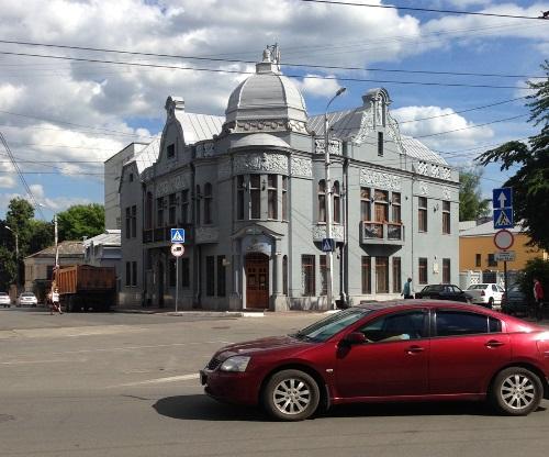 Кемпинги по дороге в Калугу 3121