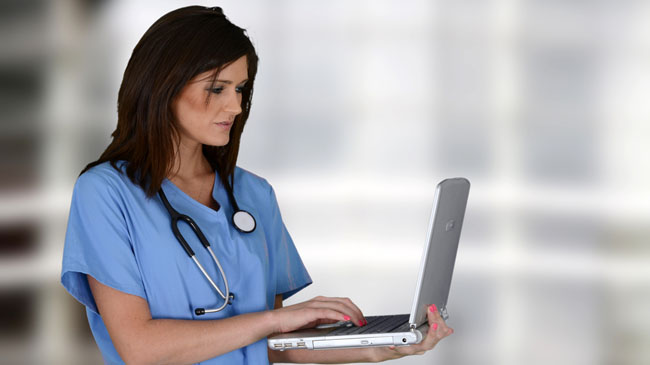 5 Online Learning Resources for Nurses