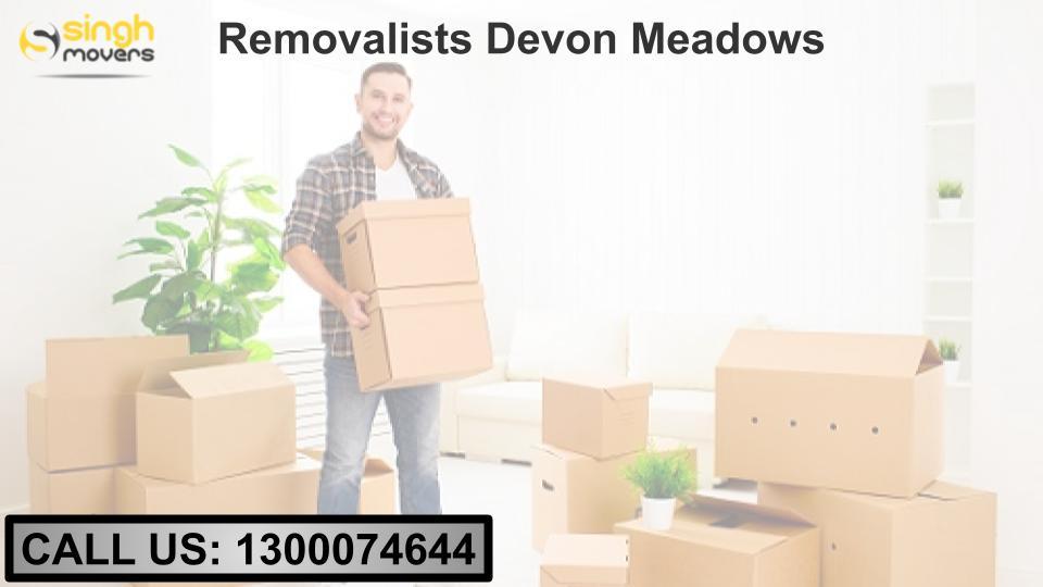 REMOVALISTS DEVON MEADOWS